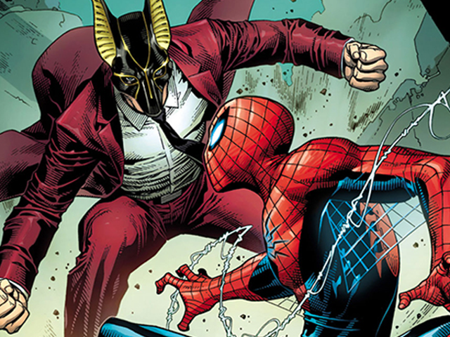 Spider-Man's Next Comic Event Is About Clones, Because That Went So Well Last Time