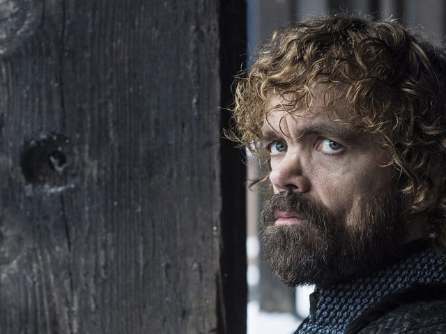 Let's overanalyze the runtimes for the final 6 episodes of Game Of Thrones