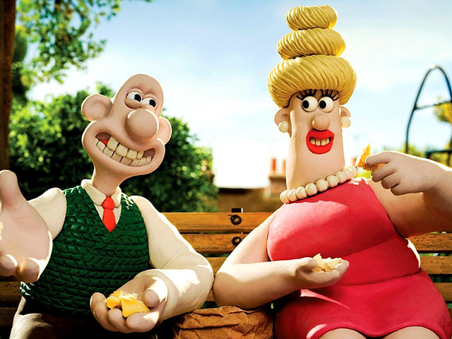The Animation Studio Behind Wallace & Gromit Belongs to its Employees Now