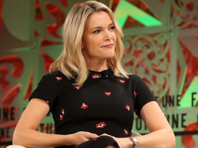 Megyn Kelly Was Supposed to Helm NBC's Election Night Coverage Before She Got the Boot