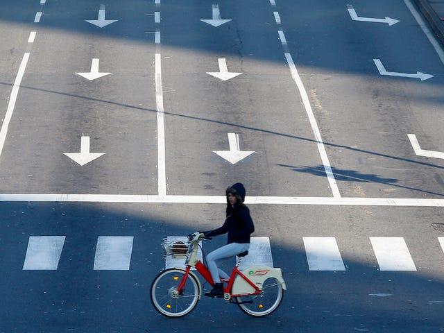 Milan forbyr biler til at bekæmpe forfærdelig smog
