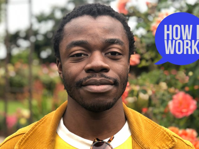 I'm Comedian Demi Adejuyigbe, and This Is How I Work