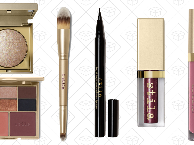 Get 20% Off, Plus Free Shipping, From Stila Cosmetics
