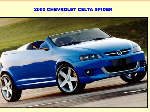 Chevrolet (Brazil)