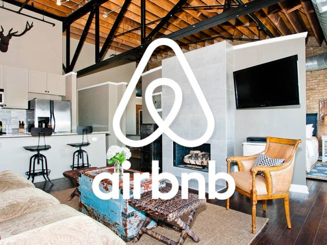 Save a Few Bucks On Your Next Trip With This Discounted Airbnb Gift Card