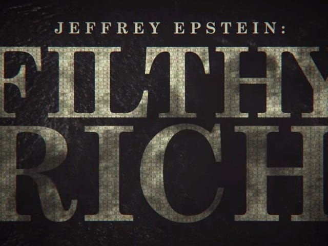 Jeffrey Epstein Documentary Too Dazzled by Wealth to Investigate the Crimes of Powerful Men