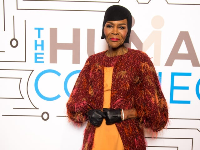 Never Bring Cicely Tyson Water in a Bottle, and Other Lessons From AT&T's Humanity of Connection Event