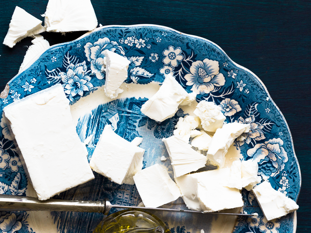 The Best Cheeses to Eat If You're Lactose Intolerant