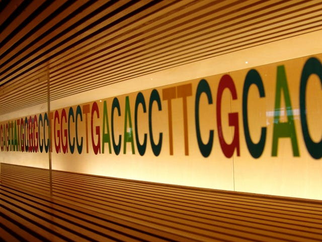 Mail-Order Genetic Tests May Turn Up a Lot of False Positives