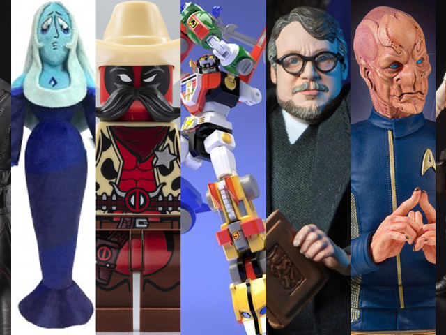 The Most Awesome Toys and Collectibles That Will Destroy Your Wallet at San Diego Comic-Con 2018