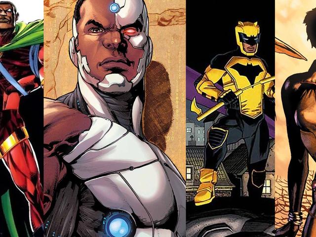 What Warner Bros. Needs to Do to ReplicateBlack Panther'sSuccess