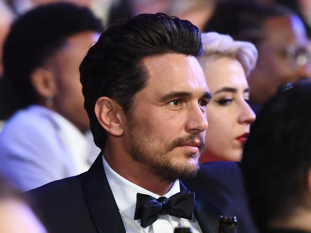 James Franco's Lawyers Claim Accusers Are Jumping 'On the #MeToo Bandwagon'