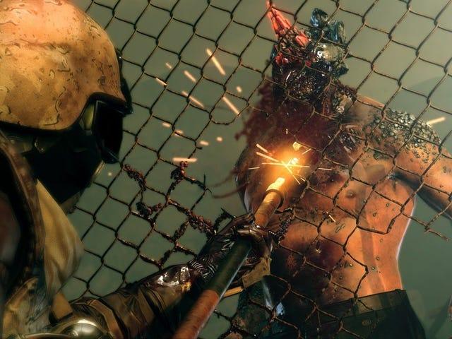 Hideo Kojima Menyangkal Keterlibatan Dengan Game Metal Gear Baru