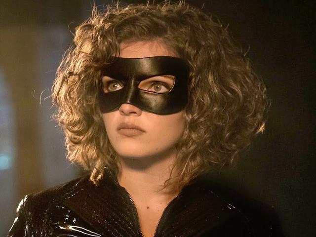 Catwoman será interpretada por una actriz diferente en el final de la temporada de Gotham