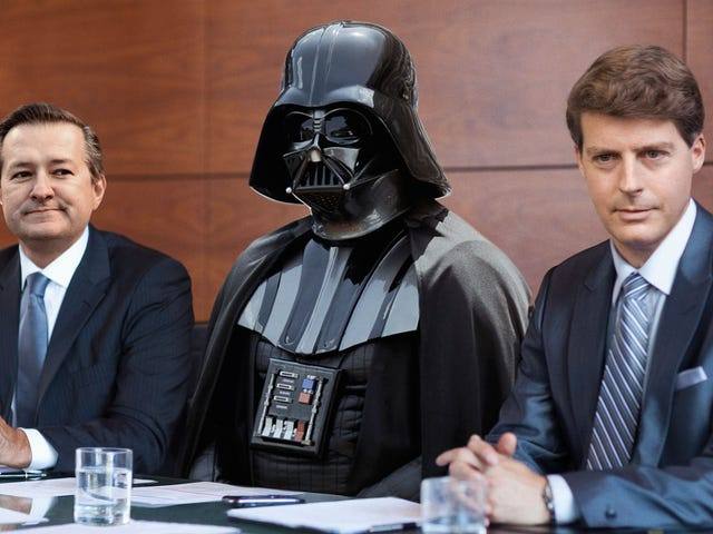 MLB Hoping To Boost Attendance At League Meetings With 'Star Wars' Night<em></em>