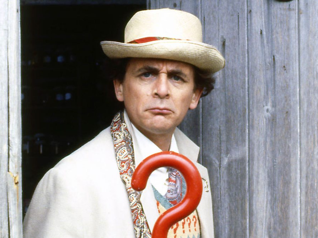 The Seventh Doctor Embarks on a Foreboding Journey in This Exclusive Excerpt From the Next Doctor Who Audio Drama