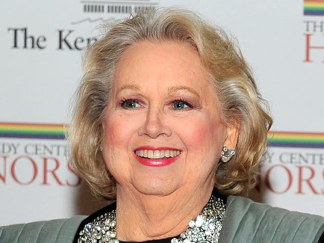 Please Listen to These Recordings by the Late Broadway Legend Barbara Cook