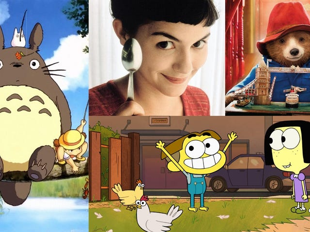 10 Heartwarming Movies and TV Shows to Keep That Animal Crossing High Going