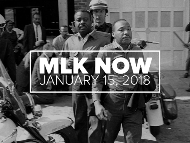 Watch: MLK Now 2018 Live from Harlem's Riverside Church
