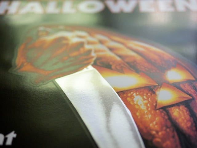 If You're a Fan of the Original Halloween, There's a Bunch of Awesome Shit Coming Up