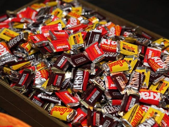 Vedi Quanta caramella di Halloween hai bisogno di acquistare con questa formula