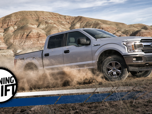 Ford Will Try To Sell A Hybrid F-150 By Marketing Its Ability To Keep The Beer Cold