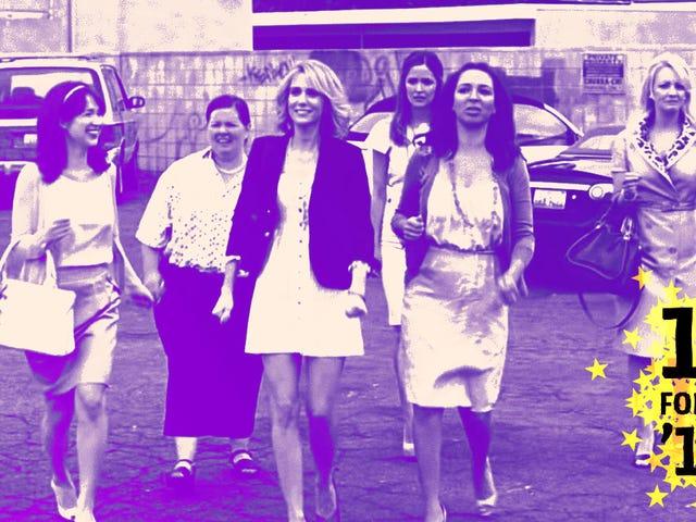 El legado de las damas de honor es la amistad, no la mierda de amigos