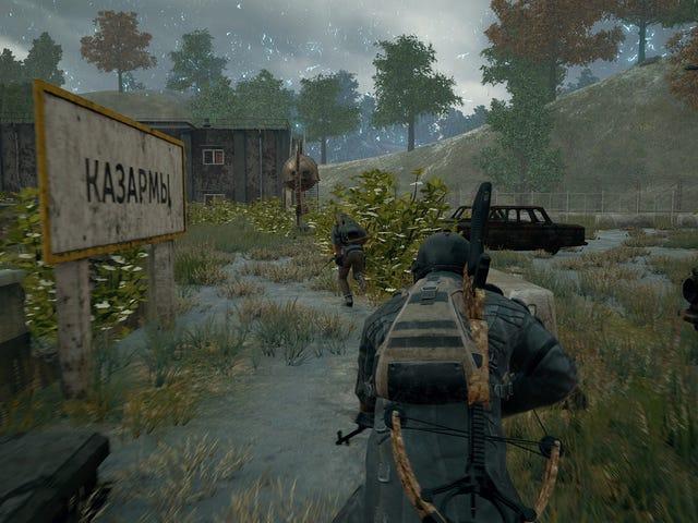 Despite Player Decline, PUBG Isn't Doomed