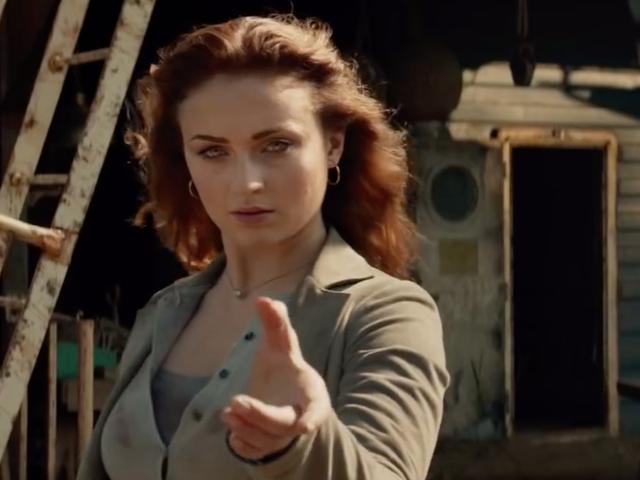 Novo trailer de Dark Phoenix provoca jean cinza se tornando um deus da morte e renascimento