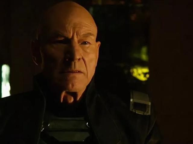 <i>Wolverine 3</i> Sandsynligvis Patrick Stewarts sidste <i>X-Men</i> Movie, også