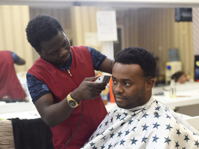 Tennessee Barbershop Partners With Vanderbilt to Provide Basic Healthcare Services