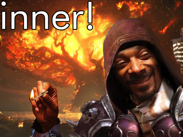 'Shop Contest: Who Did The Warcraft Bad Thing?Winners
