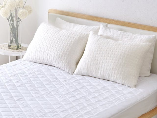 This $22 Pillow Is Great For Side Sleepers