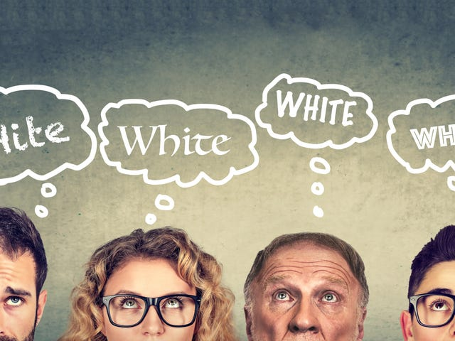 'Diversity of Thought' Is Just a Euphemism for 'White Supremacy'