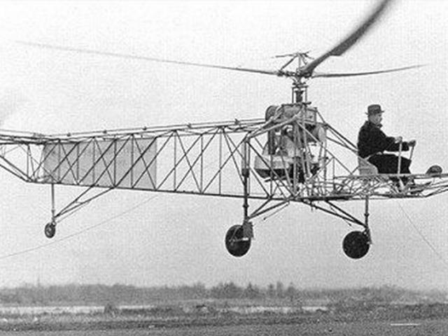 Cette date dans l'histoire de l'aviation: 14 septembre - 17 septembre