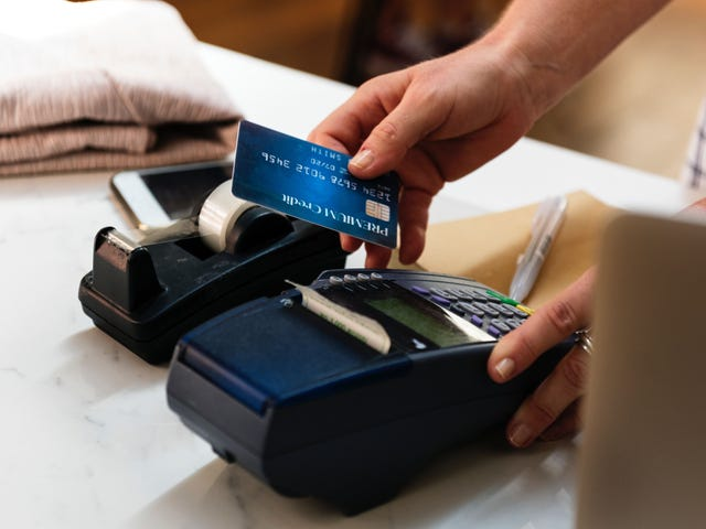 What's Your Favorite No-Annual-Fee Credit Card?