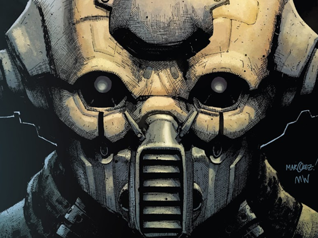 Kieron Gillen's Star Wars Run Put a Fascinating Spotlight on One of Rogue One's Most Interesting Legacies