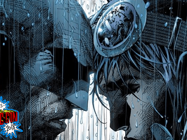 DC Comics' Publishers Talk About the Controversy Around Batman #50 and Much More