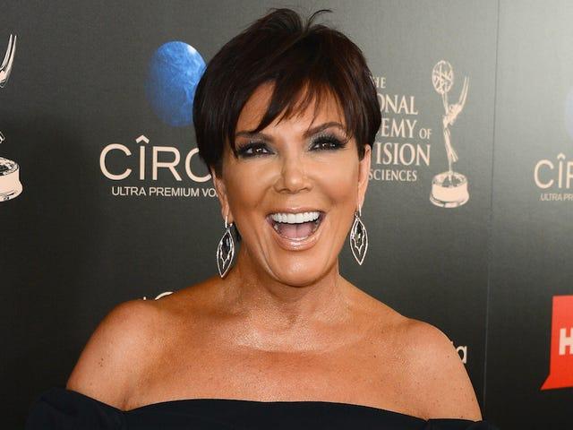 Kris Jenner Goes HAM On InTouch Over Transphobic Bruce Jenner Cover