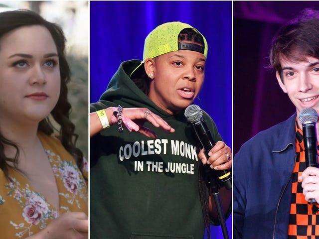 SNL adiciona Lauren Holt, Punkie Johnson e Andrew Dismukes à sua lista de jogadores em destaque