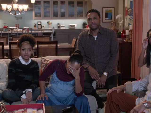 Black-ish Perfectly Captured Our Election Emotions, With a Similar Disappointing Ending