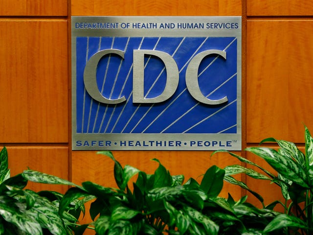 Trump Administration Forbids CDC From Using 7 Words in Budget Including 'Transgender,' 'Diversity' and 'Fetus'