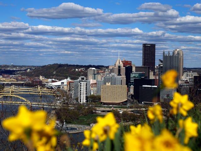 Pittsburgh Yeşil Oluyor, Ama Kim Arkasında Kalıyor?