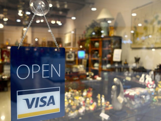 Prenez des photos de votre carte de crédit avant votre départ