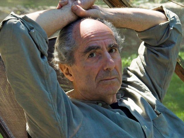 Novelist Philip Roth Dead at 85