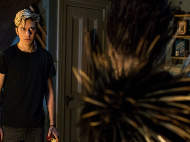 This 12-Second Clip From Netflix's Death Note Is Pretty Much All You Need To See