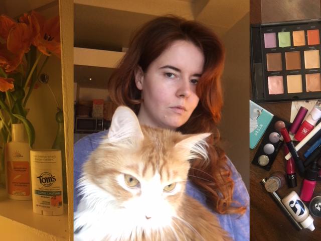 Aiméen 24 tunnin tuote-päiväkirja: The Neverending Story