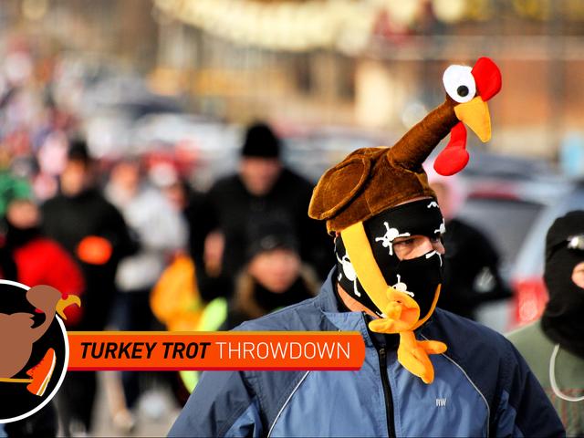 Turkey Trot Throwdown, Week 7: The Final Countdown