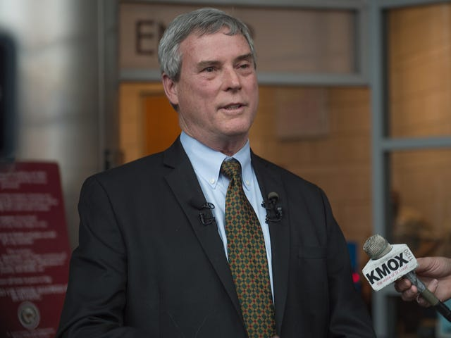 St. Louis County Prosecutor Voted Out After Darren Wilson Case Says He Has 'Zero Regrets'