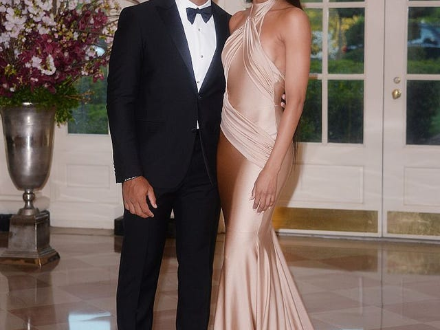 Ciara et Russell Wilson sont maintenant fiancés et j'ai 10 idées importantes sur ce que cela signifie